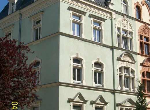 Wunderschöne 2-Raumwohnung mit neuwertigem Laminat und Balkon