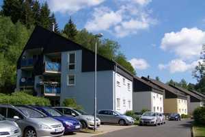 4 Zimmer Wohnung in Hildburghausen (Kreis)