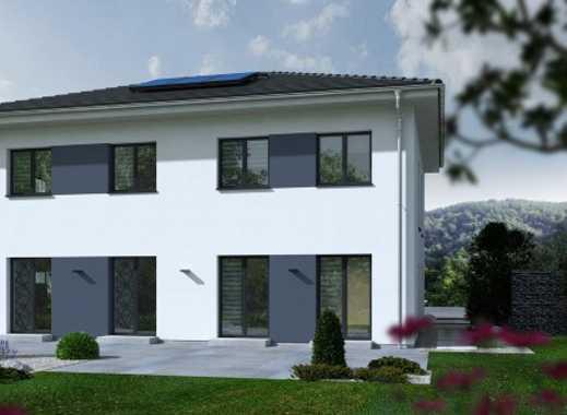 "Aktionshaus ""Big Family"" inklusive Grundstück in TOP-Lage"