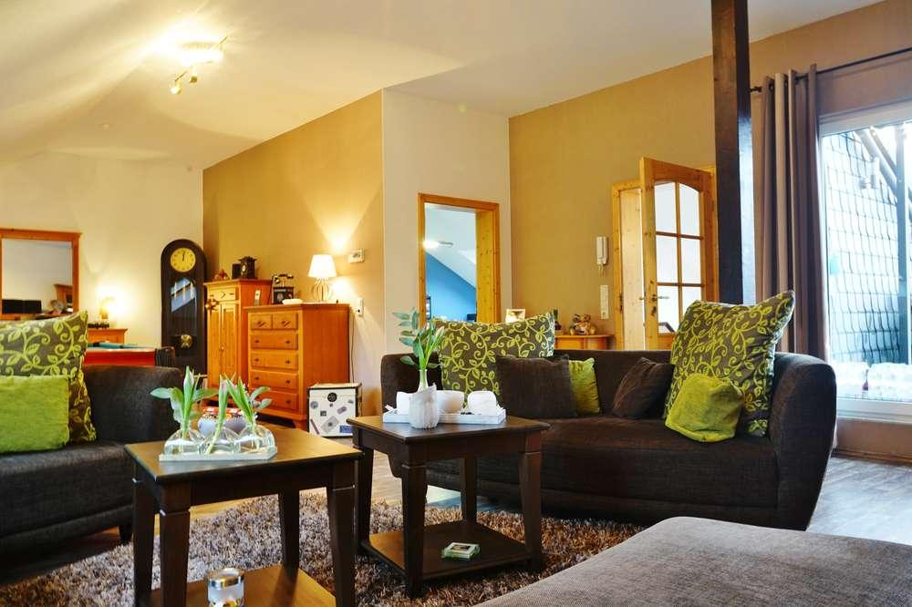 Maisonette Wohnung: Modernes Wohnambiente für höchste Ansprüche
