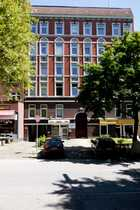 Winterhude 2-Zi-Altbau ideal als Wohnbüro