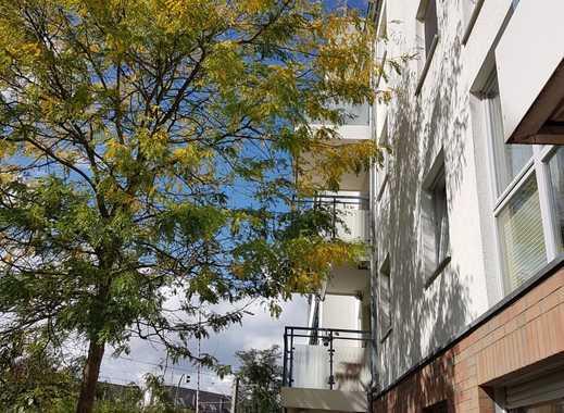 Seniorenresidenz Rodenkirchen: 2-Zimmer-Wohnung mit Balkon
