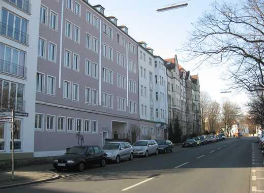 Großzügige, loftähnliche 2-Zimmer-Wohnung zu vermieten