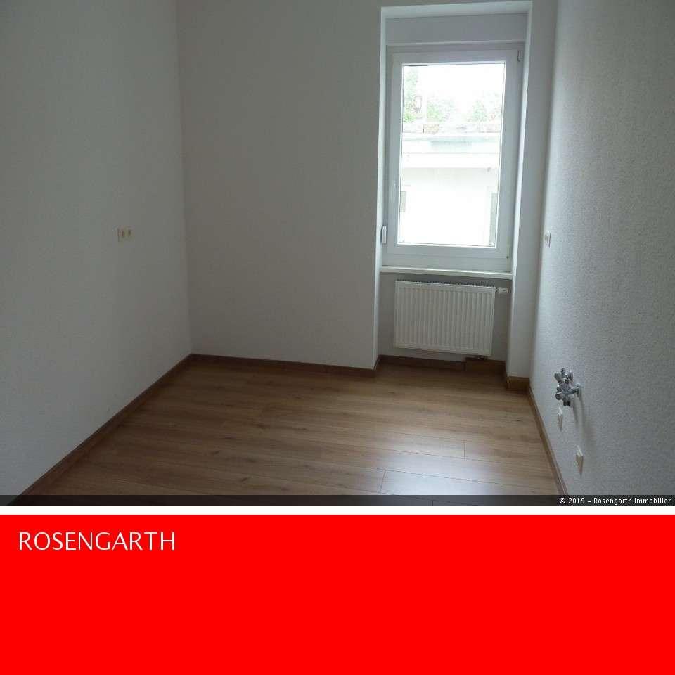 Top sanierte 2 Zimmer Wohnung mit Terrasse im Frauenland in Mönchberg