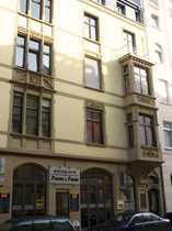 Schöne 1-Zimmer-Altbauwohnung im Bahnhofsviertel