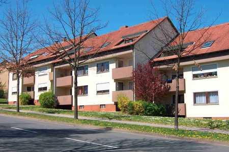 Großzügige 2-Zimmerwohnung Nähe Klinikum in Roter Hügel/Oberobsang/Unterpreuschwitz (Bayreuth)