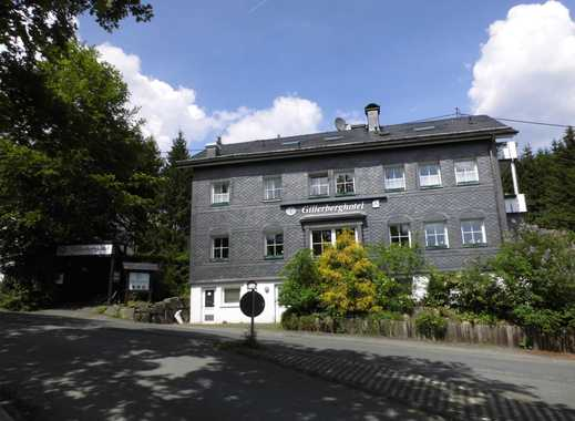 Idyllisches 3 Sterne Komforthotel im Rothaargebirge zu verkaufen