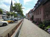 Wohn- und Geschäftshaus in Ettlingen-Innenstadtlage