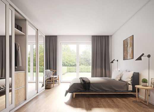 Willkommen in Ihrer Oase der Ruhe! 2-Zimmer-Erdgeschosswohnung auf ca. 65 m² Wohnfläche mit Terrasse