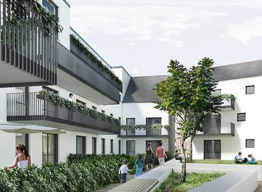 Kapitalanlage-Wohnflügel mit 6 Einheiten