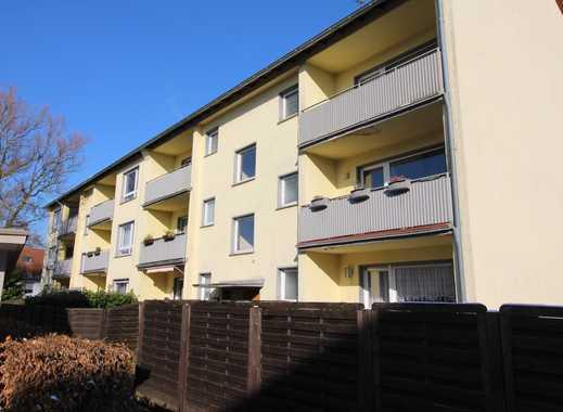 Ruhige 3-Zimmer Wohnung in Aachen-Brand- SA- Besichtigung: 19.05.18