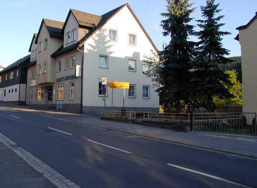 geräumige helle DG-Wohnung - 85 m², 3 Zimmer