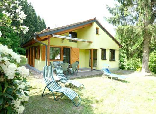 Ferienhaus mit Wohlfühlcharme in idyllischer Naturlage!