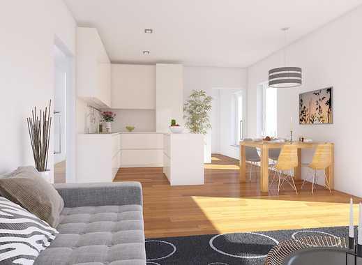 Ruhiges wohnen im Löbtauer Stadthaus - 4 Zimmer Wohnung