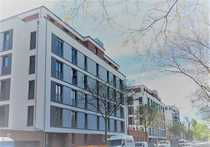 Stadtquartier Neustadt - Erstbezug - Wohnung u
