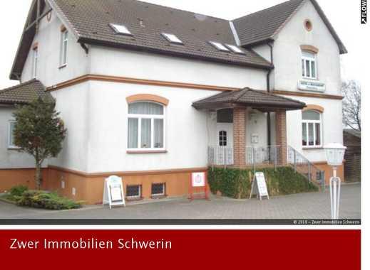 Hotel/ Pension mit Restaurant in Blankenberg am See zwischen den Städten Brüel und Wismar