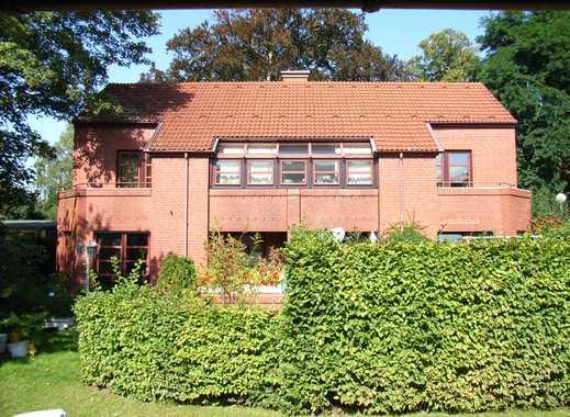 Niendorf, Nähe Markt, 2,5 Zi., 65,7m², Maisonette, Südwestbalkon, Carport