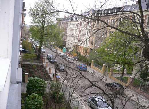 Helle 2-Raum-Wohnung im Paulusviertel