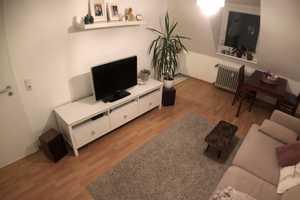 2 Zimmer Wohnung in Köln