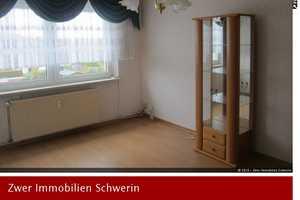 2 Zimmer Wohnung in Nordwestmecklenburg (Kreis)