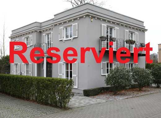 Villa in exzellenter Lage am Waldrand in Essen-Bredeney