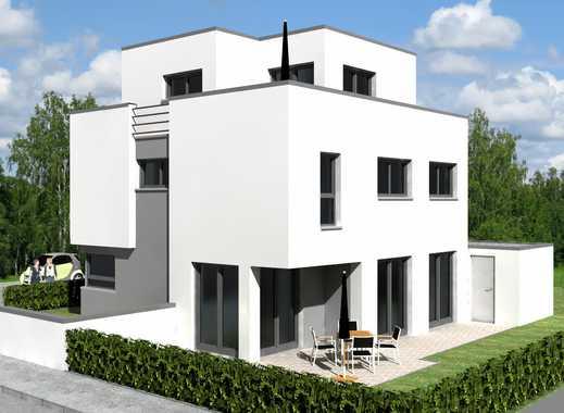 Köln Lövenich   Frische Architektur   Einfamilienhaus   Neubau