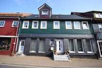 Gemütliches Harz-Haus im idyllischen Sankt