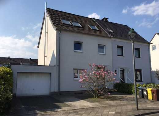 Charmantes Einfamilienhaus in Rheinnähe