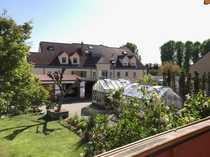 Schöne 4-Zimmer-Wohnung mit Balkon im