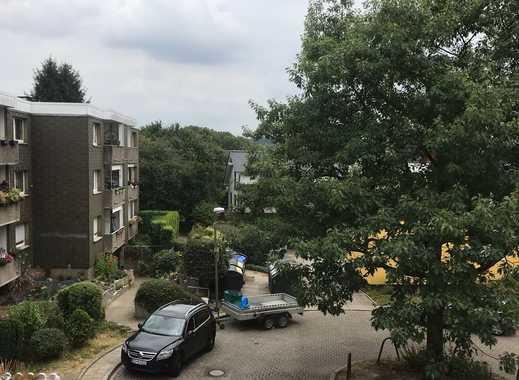 75m²-Wohnung in Bochum-Stiepel mit Balkon - WBS-pflichtig