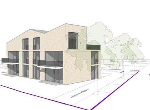 Whg  7: Penthouse/Dachterrasse