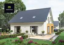 Doppelhaushäfte - der günstige Einstieg in