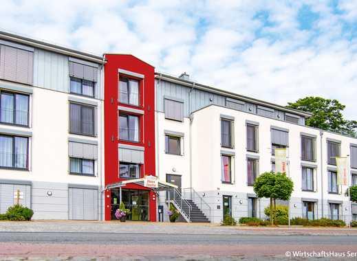Pflegeimmobilie als Kapitalanlage: Apartments mit 4,0 % Rendite in Bremen