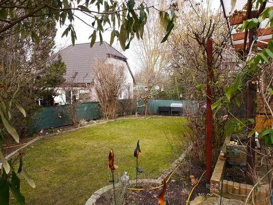 Freistehendes Haus im Rudower Geflügelviertel - 360°- Rundgang - Bild 4