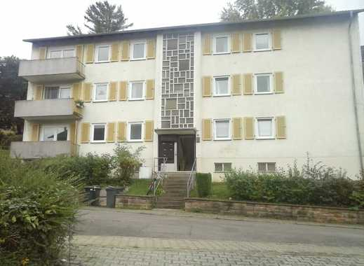 Schöne 4 ZKB Wohnung Oberer Holler 14 in Kusel 140.06