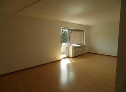Gepflegte 1-Zimmer-Wohnung mit Balkon in Düsseldorf