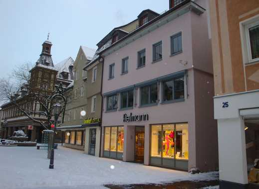 3 Zimmer Wohnung in Geislingen inkl. Kellerraum