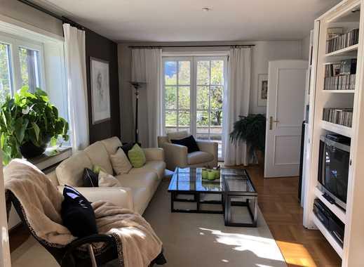 Schönes Haus, gehobene Ausstattung mit fünf Zimmern in Göppingen (Kreis), Bad Ditzenbach