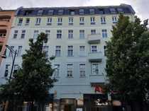 5-Zimmer-Maisonette-Wohnung mit Balkon und EBK