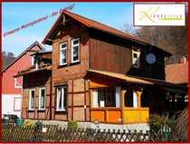 Treseburg Ein -oder Zweifamilienhaus Einfamilienhaus