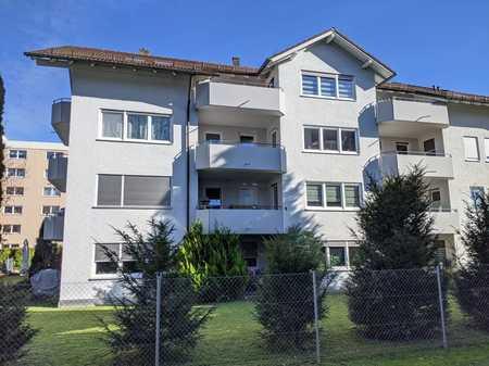Große 3-Zimmer-Wohnung in ruhiger Wohnlage von Rosenheim! in Rosenheim-Süd (Rosenheim)