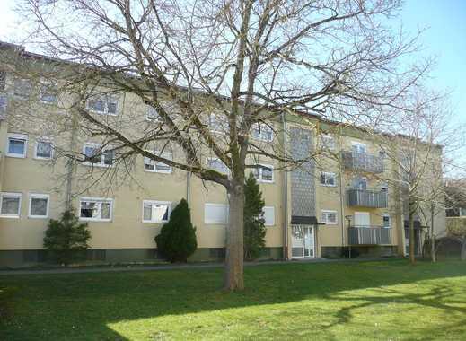 Mehrfamilienwohnanlage (18 Eigentumswohnungen), drei Aufgänge, dreigeschossig in Gingen/Brenz
