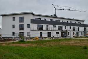 3 Zimmer Wohnung in Nürnberger Land (Kreis)