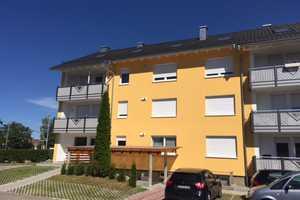 1.5 Zimmer Wohnung in Fürstenfeldbruck (Kreis)