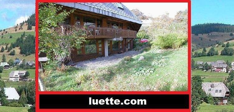 Wohnung Bernau im Schwarzwald