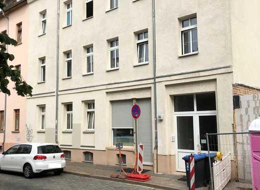 2-Raum-Wohnung in Gohlis-Süd