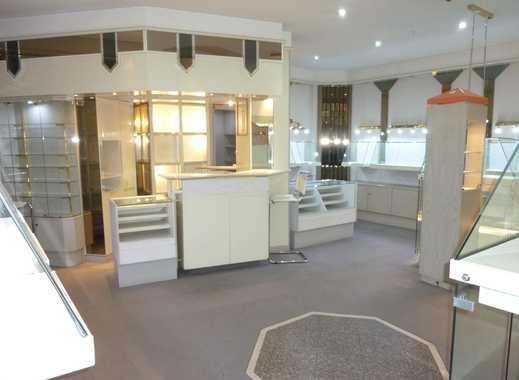 Schönes Ladenlokal mit Einbauten in zentraler Lage Hagen-Haspe