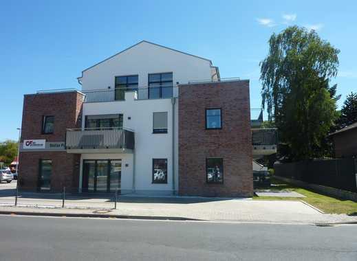 Penthouse in Moormerland-Warsingsfehn!