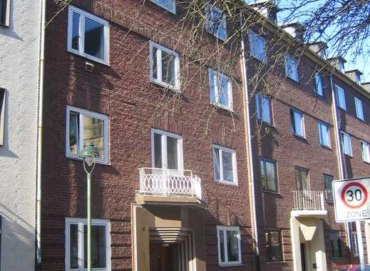 Schöne 2-Zimmer-Wohnung mit Balkon in Düsseldorf