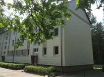 Frisch renovierte 4 Zimmer Wohnung